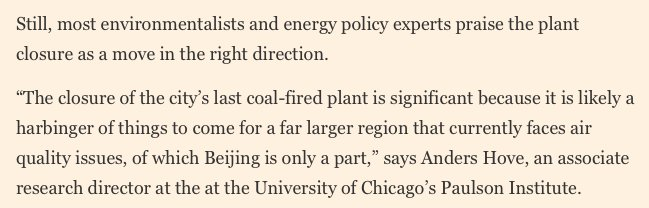 test Twitter Media - Closure of Beijing's last coal-fired power plant an important harbinger, says PI's @derznovich in @FT: https://t.co/GElo49SxX3 https://t.co/dqxYVacvhF