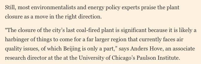 test Twitter Media - Closure of Beijing's last coal-fired power plant an important harbinger, says PI's @derznovich in @FT: https://t.co/GElo49SxX3 https://t.co/dqxYVacvhF