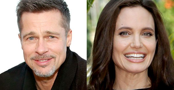 How Angelina Jolie and Brad Pitt fooled the people distracted by scandal: