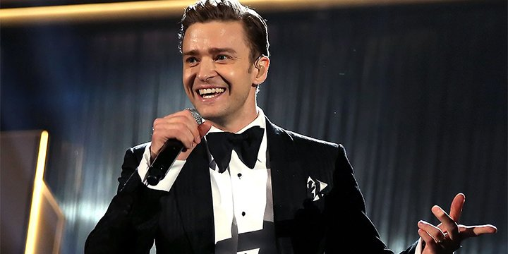 Justin Timberlake will perform at the 2017 Formula One U.S. Grand Prix in Texas