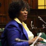 ANC MP Makhosi Khoza gets death threats in Mpumalanga