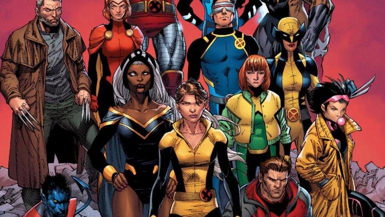 Marvel's comic book X-Men move to New York, get back to superheroing basics