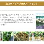 東京新聞さんの販売店紹介サイトにて今回飯能市の営業所が取り上げられ、そのなかででヤマノススメを紹介していただいております