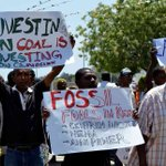 Critics of Lamu coal-fired plant are corrupt, says state official