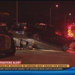 Navy sailor accused in wrong-way crash on Coronado bridge