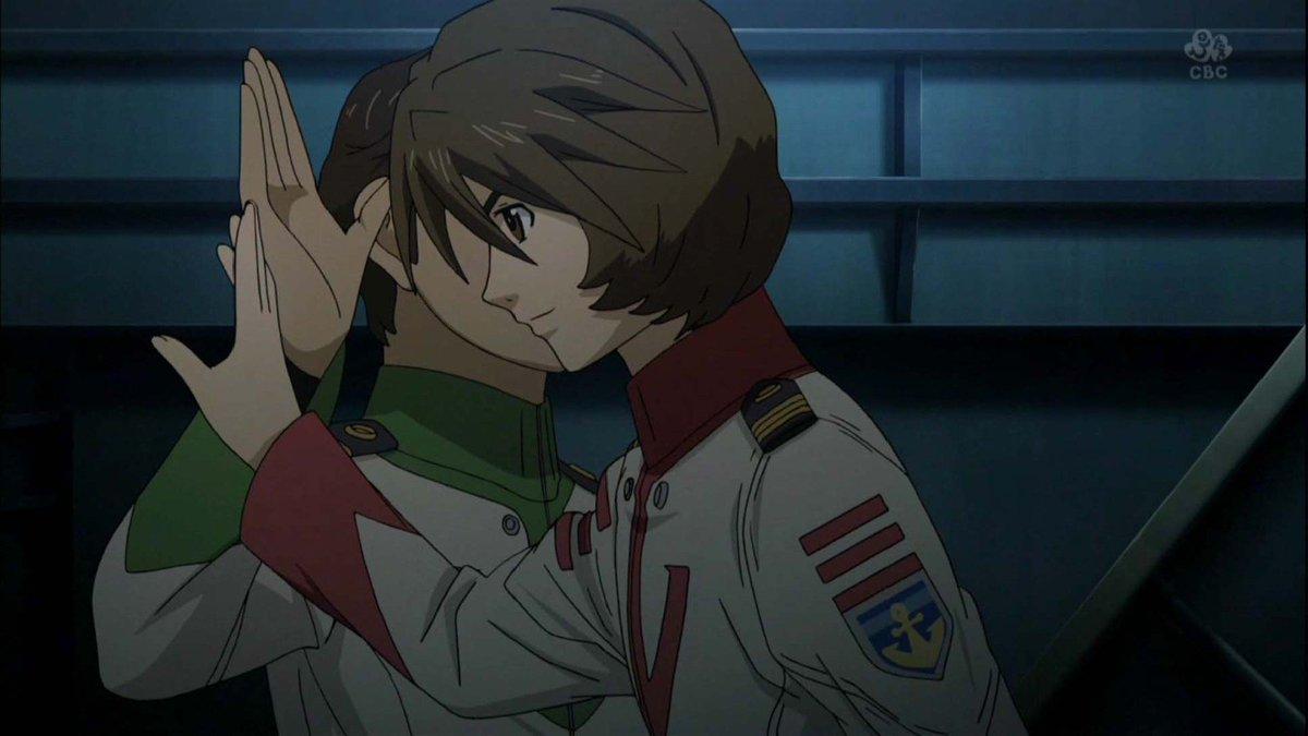 宇宙戦艦ヤマト2199…めちゃくちゃ素晴らしいですよ~(*´>∀<`*)キャハッ