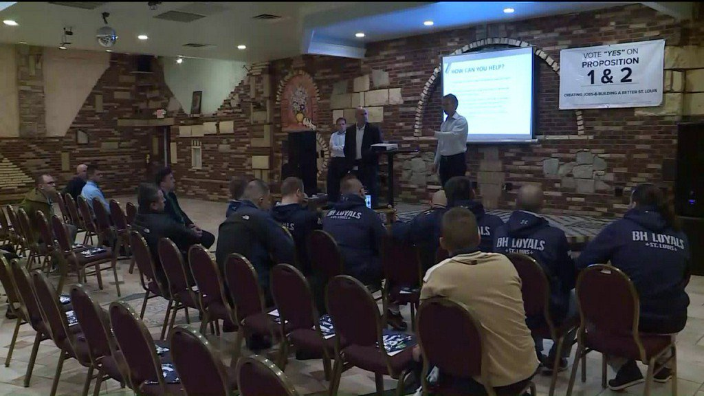 MLS supporters look to Bosnian community in push to win votes for proposed stadium