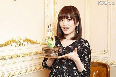 【更新】加隈亜衣よりインタビュー到着!TVアニメ「sin 七つの大罪」  #大罪 #koepota