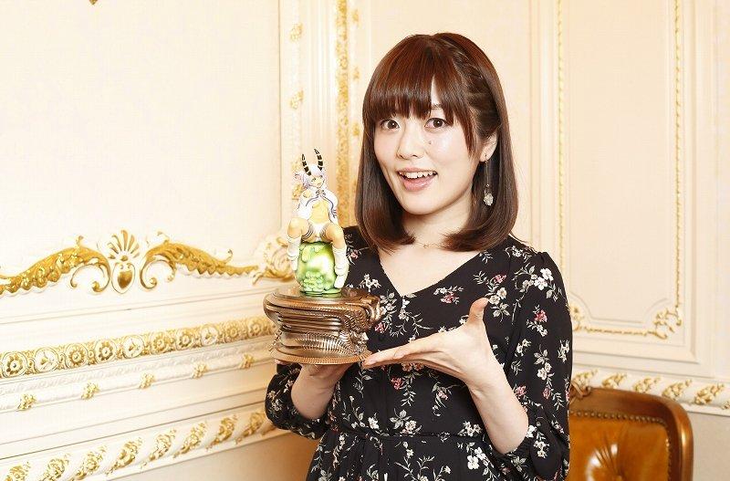 TVアニメ『sin 七つの大罪』より、加隈亜衣(ベルフェゴール役)のインタビューコメントが公開