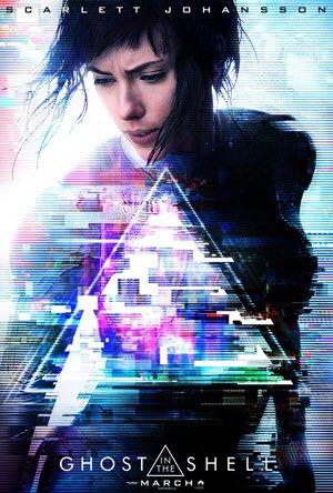スカーレット・ヨハンソンが主演を務める『攻殻機動隊』のハリウッド実写版 9分の本編クリップ映像が公開