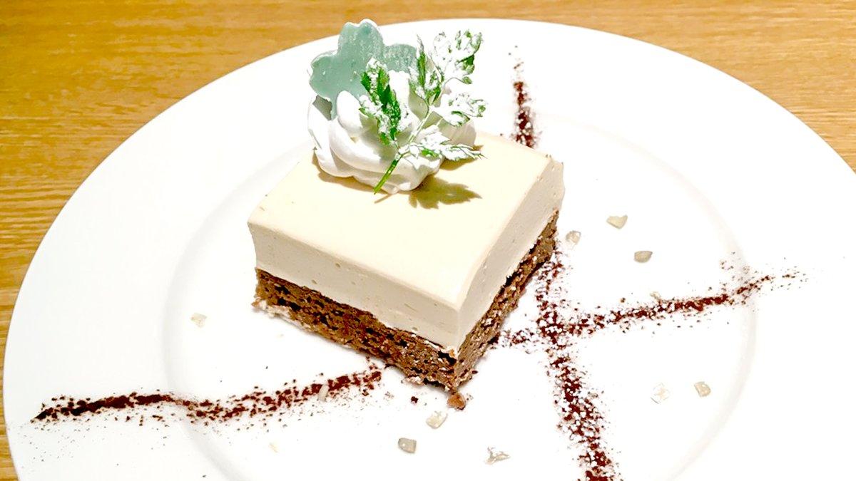 時刻は15時10分、#マチアソビカフェ でティータイムはいかがですか? #srx タクト&レスポールバースデーケーキはミ