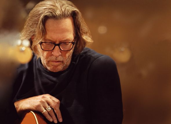 Happy Birthday \Eric Clapton\ Age: 72