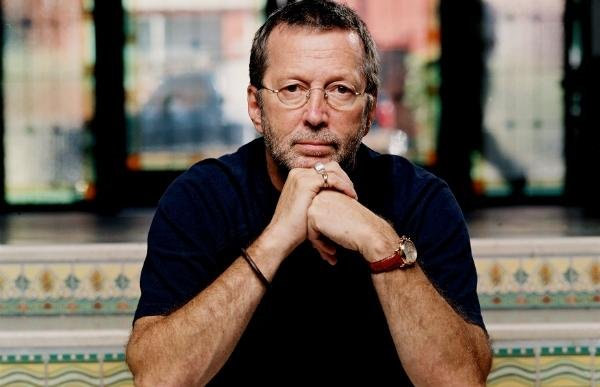 Happy Birthday, Eric Clapton !