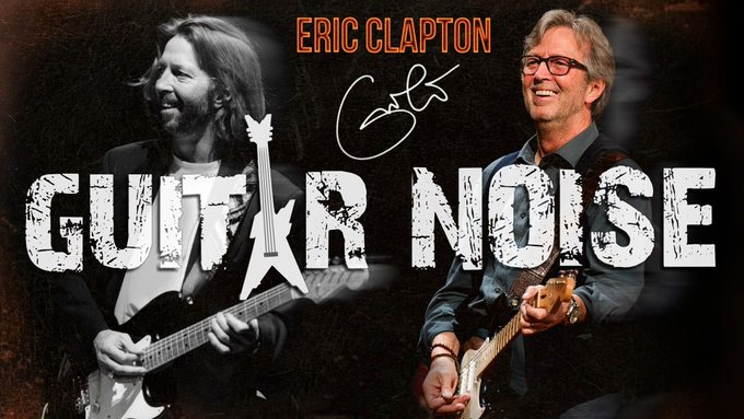 Happy birthday to Eric Clapton who is 72 today.