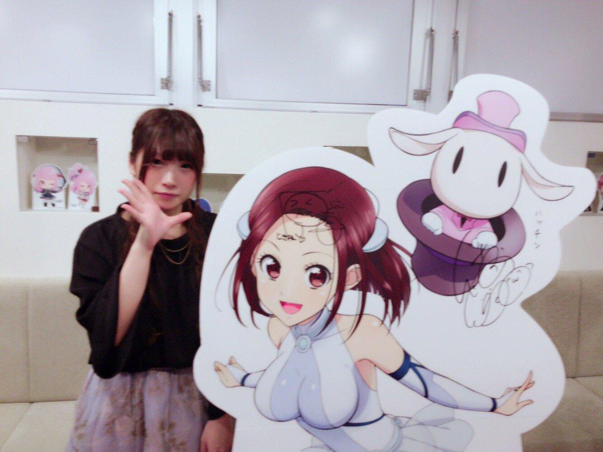 🎀明日はライブ!31(金)ゲーマーズ秋葉原店内19:00頃予定♢TVアニメ #ナゾトキネ Blu-ray発売記念イベント