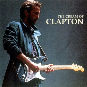 Happy Birthday to Eric Clapton.