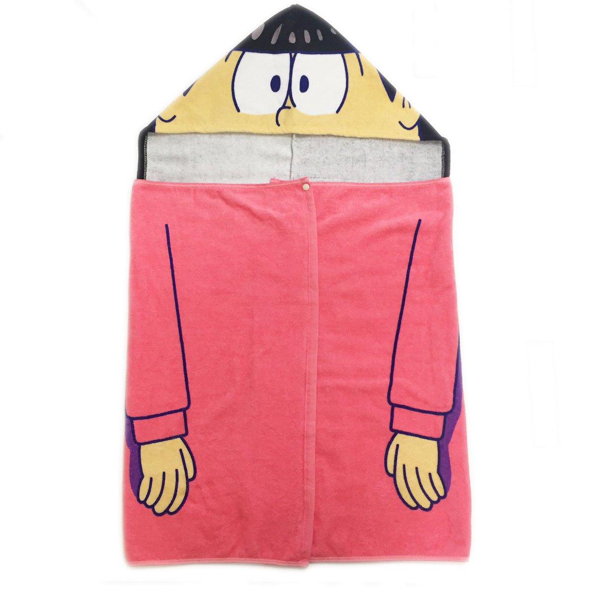 【お知らせ】締切間近!パペっと!おそ松さん第2弾、オリジナルフードつきタオルプレゼントキャンペーンの賞品を大公開!!かわ