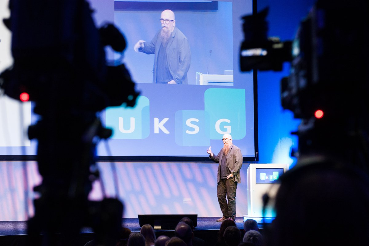 test Twitter Media - Can't attend #UKSG17 or would like to catch up on missed sessions? @IETtv will livestream/record all plenaries+lightning talks! https://t.co/WdAoSZEHcF