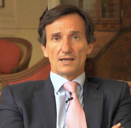 test Twitter Media - Ignacio Vivas, Presidente del @GrupoBallesol elegido por unanimidad nuevo presidente de AESTE #dependencia #calidad #liderazgo https://t.co/GMuk20B7GI