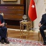 US Secretary of State Rex Tillerson reaches Ankara, seeks to keep focus on Islamic State