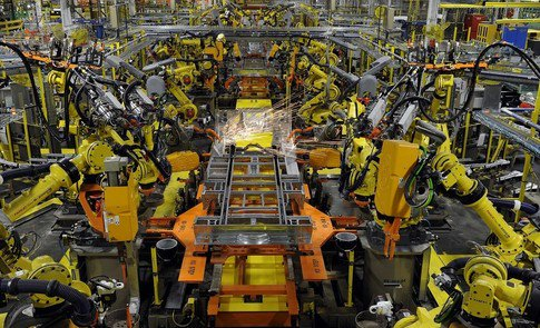 RT @wef: Automation has totally eliminated just one career in the last 60 years https://t.co/aG9HZmoxiC #AI https://t.co/b65Q27upbB