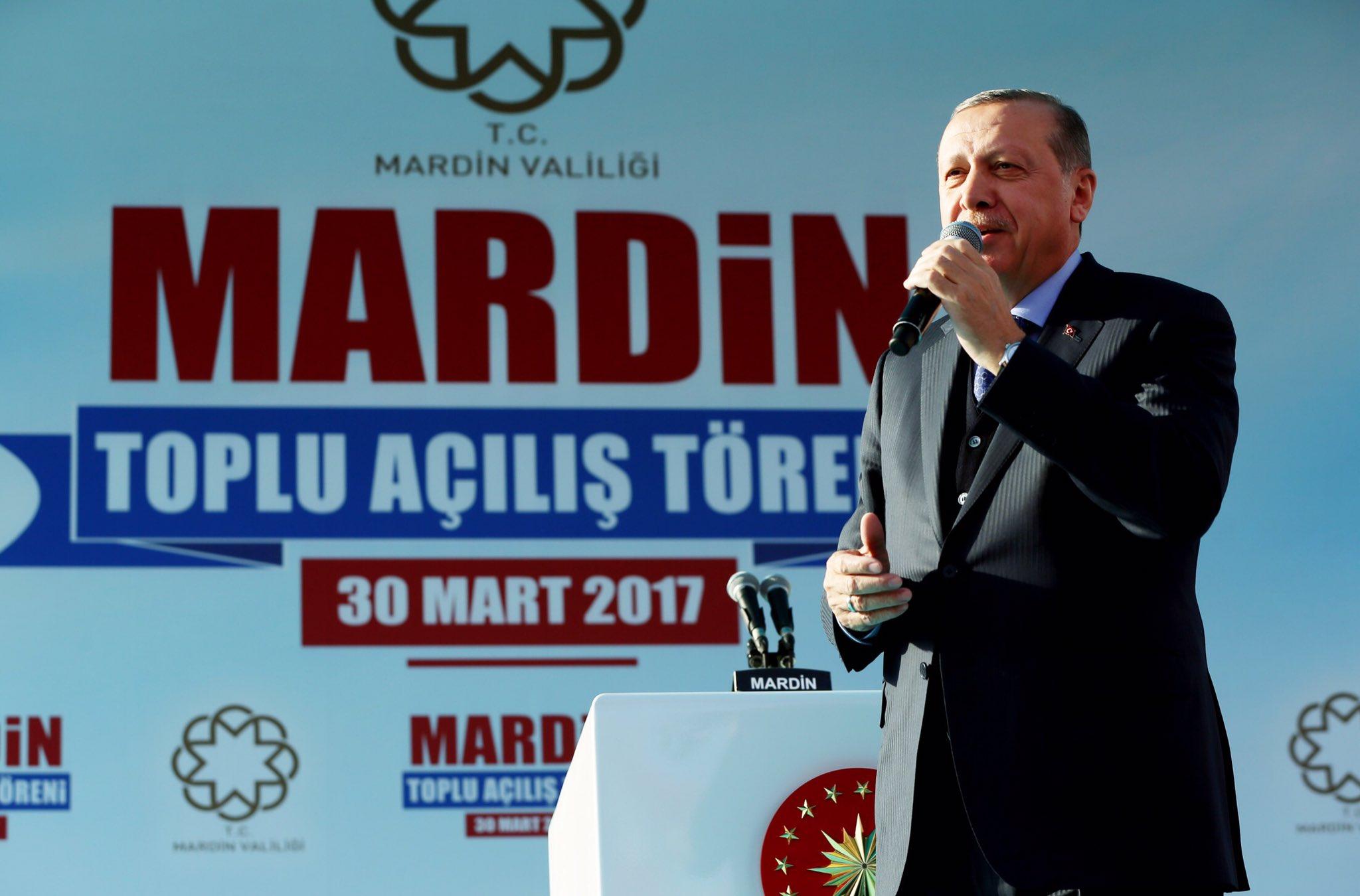 Teşekkürler Mardin! https://t.co/Bf26ad5OpS