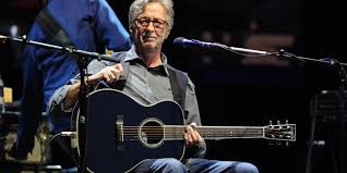 Happy 72nd birthday Eric Clapton