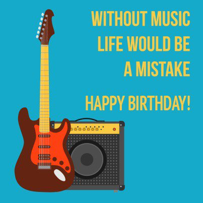 Happy Birthday Eric Clapton via