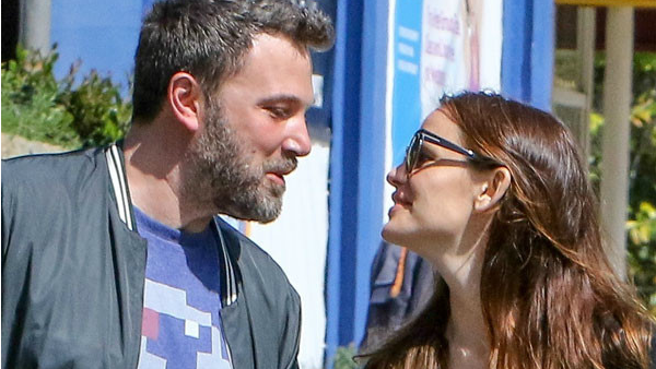 How Ben Affleck is putting the focus on his family after rehab: