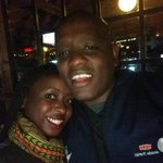 Awwww! Here Is Jacque Maribe's Heartwarming Message To The Most Special Man In Her Life