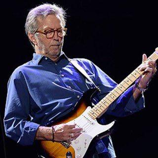 1              Happy birthday Mr.Eric Clapton