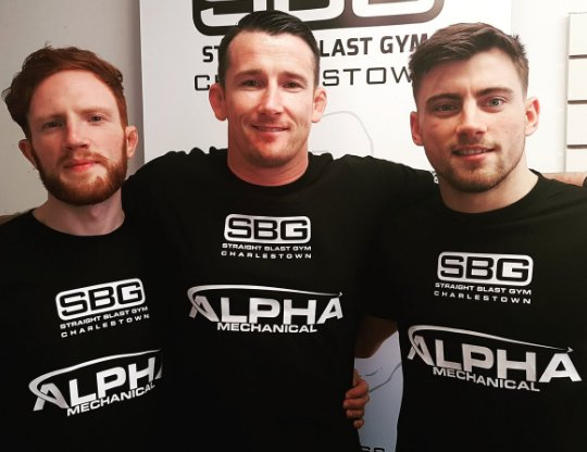 Team Ireland go 6-0 at the 2017 IMMAF European Open Championships  https://t.co/PtzvGLUe5m https://t.co/xBACB3vAL5