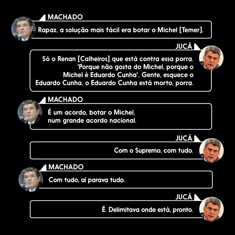 Romero Jucá