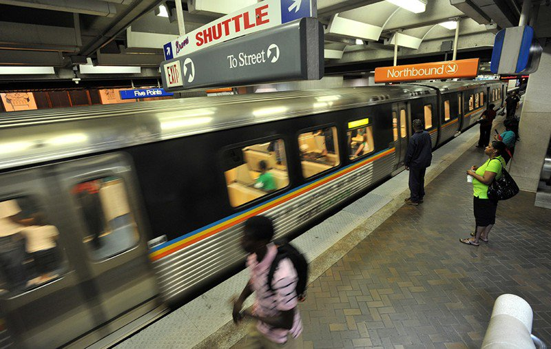 Worried about how to get around after the bridge collapse? Here's your guide to using MARTA https://t.co/Nfz7xdo7Rq https://t.co/5ajKpOCTyq