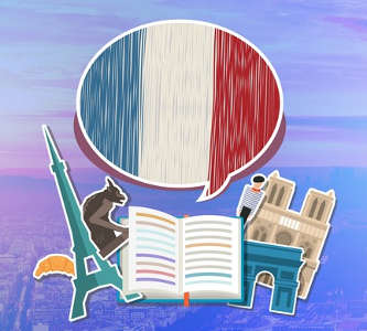Free 3 Minute French Course - free freebies freestuff latestfreestuff