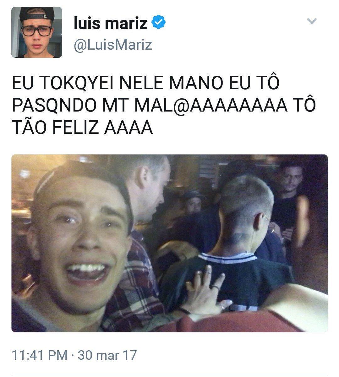 Luis Mariz