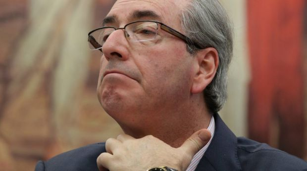 Eduardo Cunha who led Dilma Rousseff's impeachment drive in Brazil jailed for 15 years