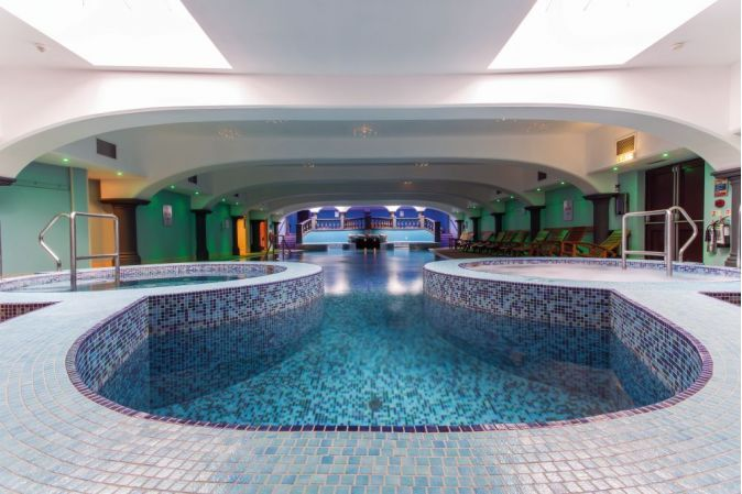 WIN An Indulgent Spa Break For Two freebiefriday