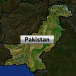 At least 22 killed near Shiite place of worship in NW Pakistan