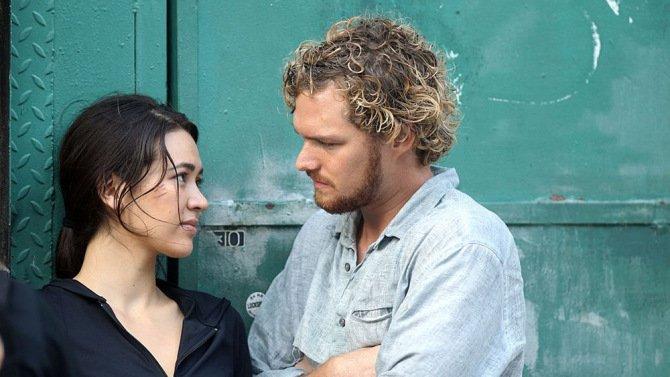 .@Marvel's IronFist was @Netflix's most binge-watched drama premiere
