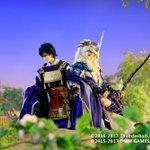 【速報】「Thunderbolt Fantasy 東離劍遊紀」×「刀剣乱舞-ONLINE-」夢のコラボレーション!220