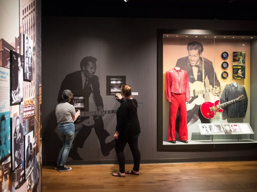 National Blues Museum turns 1, more work to do looking forward