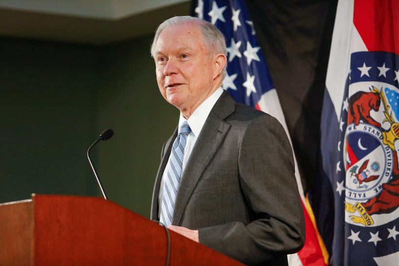 Trump officials defend immigration arrests at California courthouses