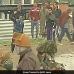 Pakistan Using Social Media To Incite Youth In Kashmir: Rajnath Singh