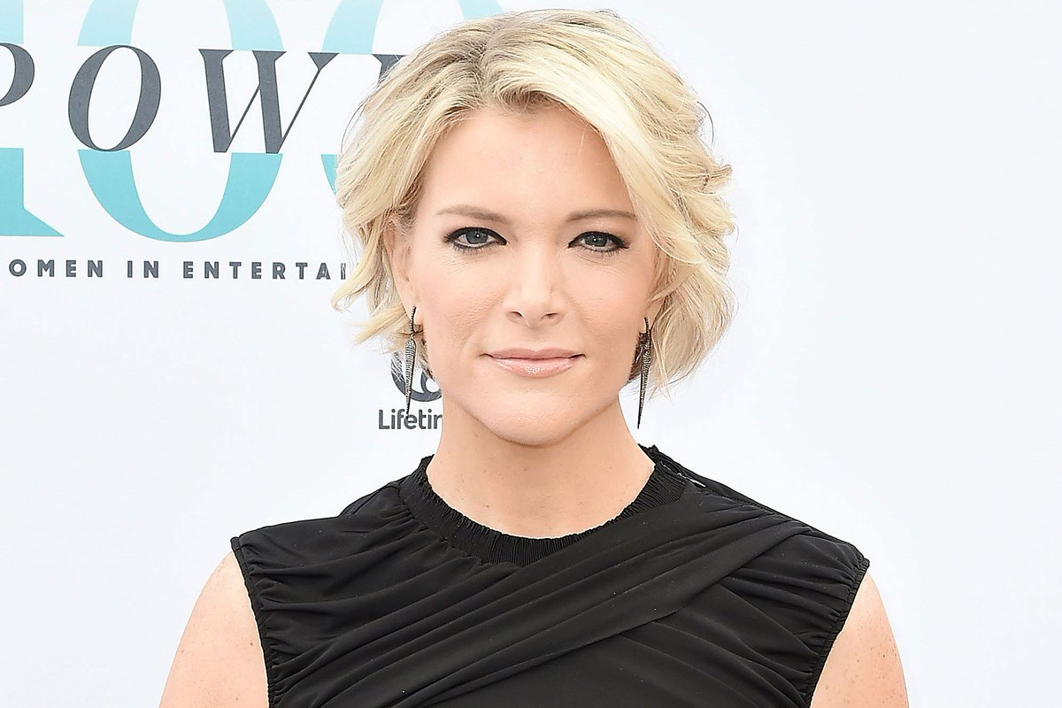 Megyn Kelly vacations in Hawaii — and gets friendly with the locals — ahead of new NBC job