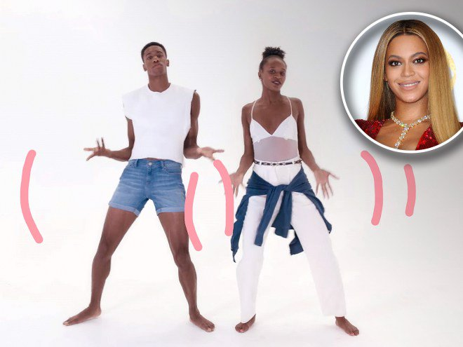 These dancers nail @Beyonce's iconic moves in an A to Z guide: