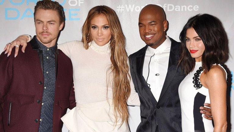 NBC shifts 'World of Dance' to premiere alongside 'Talent'