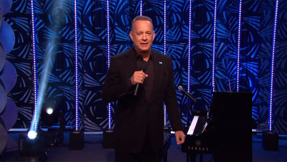 Tom Hanks, Alec Baldwin, Tina Fey host star-studded @ACLU telethon