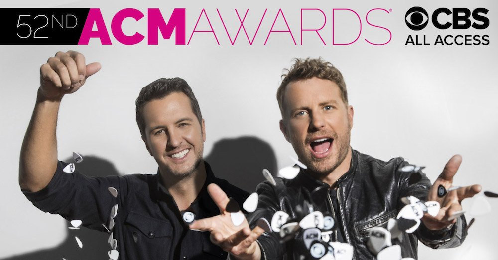 How to watch the 2017 ACM Awards. Don't miss the AMCs this Sunday on @CBS
