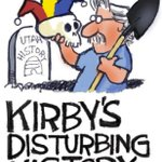 Kirby's Disturbing History: Affairs to remember — when sex and gunplay collided